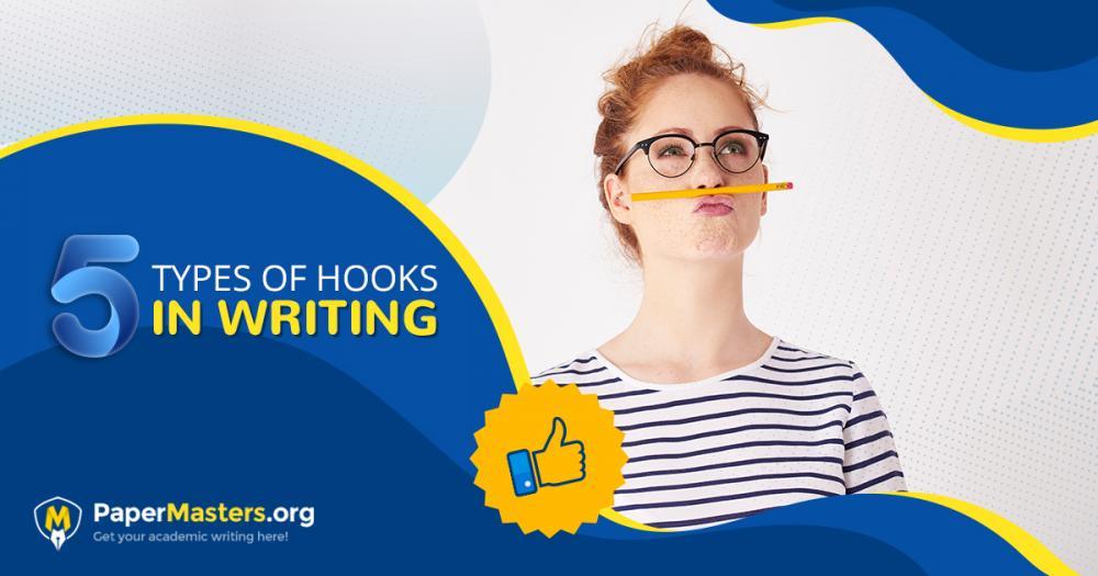 hooks-in-writing